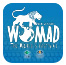 app store WOMADNZ icon